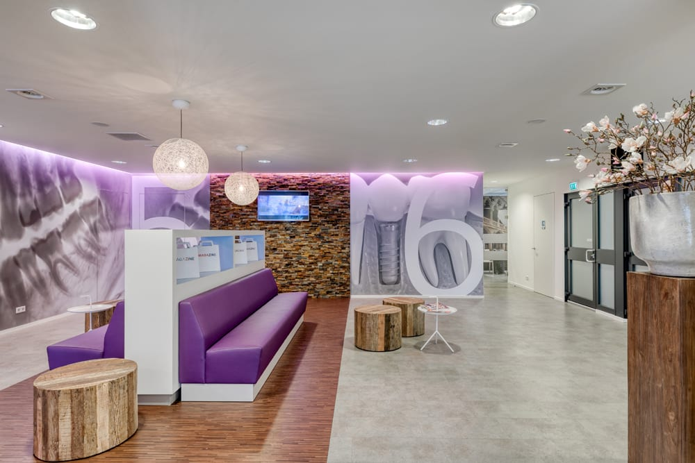 Dental Clinics Vlissingen | Interieurbouw Schalk